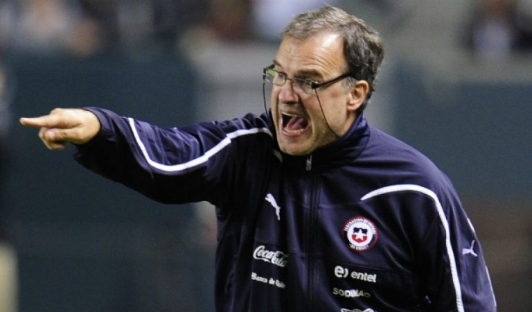 La edad dorada del fútbol chileno