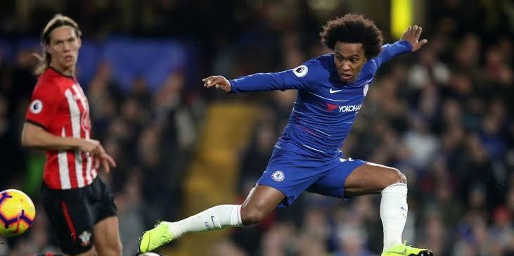 Premier League hoy Chelsea vs Southampton pronósticos