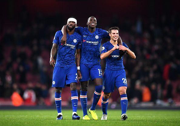 Apuestas deportivas y el mejor pronóstico de Chelsea vs Burnley