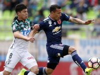 Santiago Wanderers vs U. de Chile