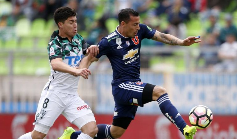 Pronósticos deportivos liga chilena: Santiago Wanderers vs U. de Chile