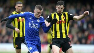 Watford vs Leicester