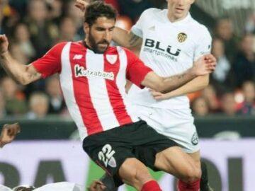 Valencia vs Athletic de Bilbao