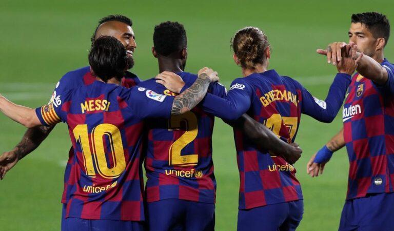 Pronóstico Celta de Vigo vs Barcelona
