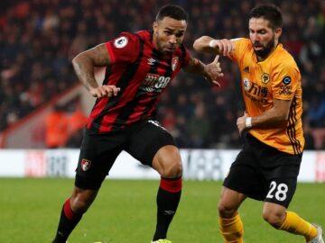Wolves vs Bournemouth