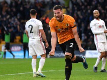 Sheffield vs Wolves