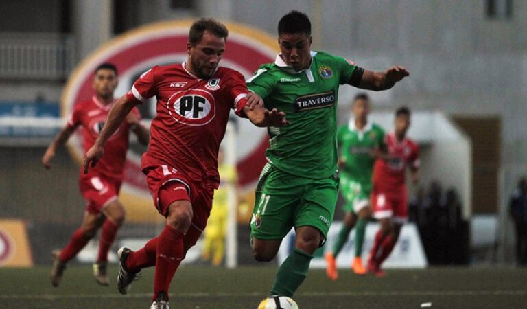 Liga Chilena   Pronóstico U. La Calera vs Audax Italiano