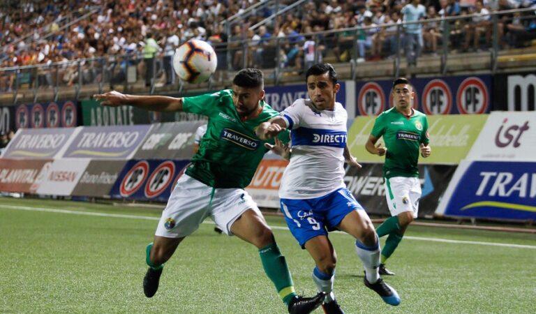 Liga Chilena | Pronóstico U. Católica vs Audax Italiano