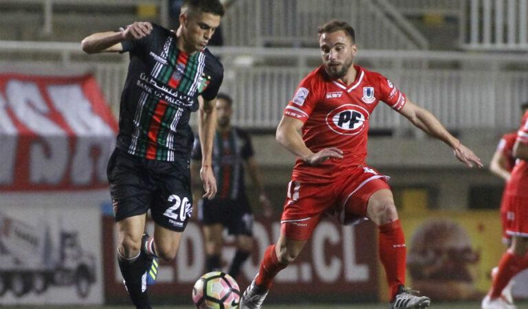 Liga Chilena Pronóstico | U. La Calera vs Palestino